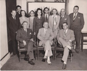 MOTION PICTURE SOCIETY 1945