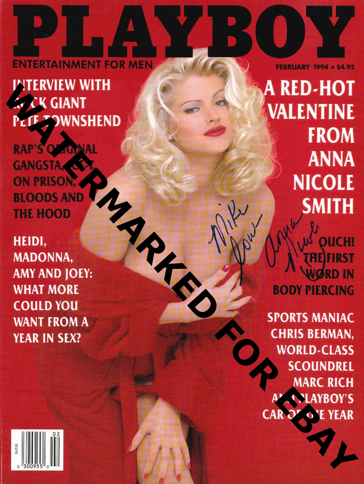 Anna Nicole Smith's Body To Be Stripped Of Even More DNA new picture