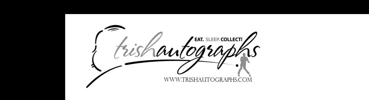 Trish Hessey Autographs